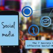 5 Secrets of an effective Social Recruiting Strategy