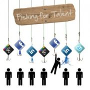 Social Recruiting on Facebook?